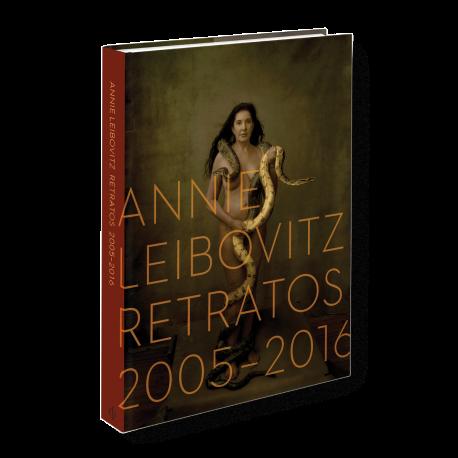 ANNIE LEIBOVITS: RETRATOS 2005-2016