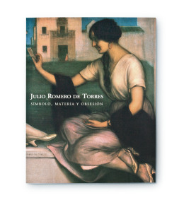 JULIO ROMERO DE TORRES|J. ROMERO DE TORRES