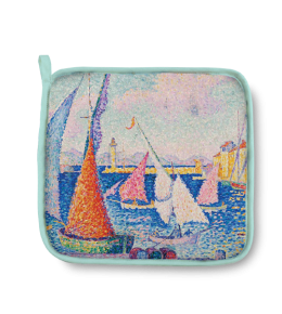 SAINT-TROPEZ POT HOLDER