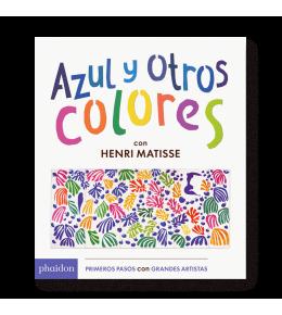 AZUL Y OTROS COLORES