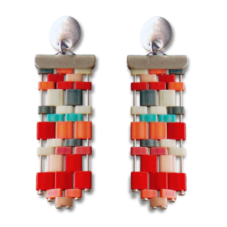 SAINT-TROPEZ EARRINGS