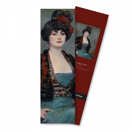 JULIA BOOKMARK